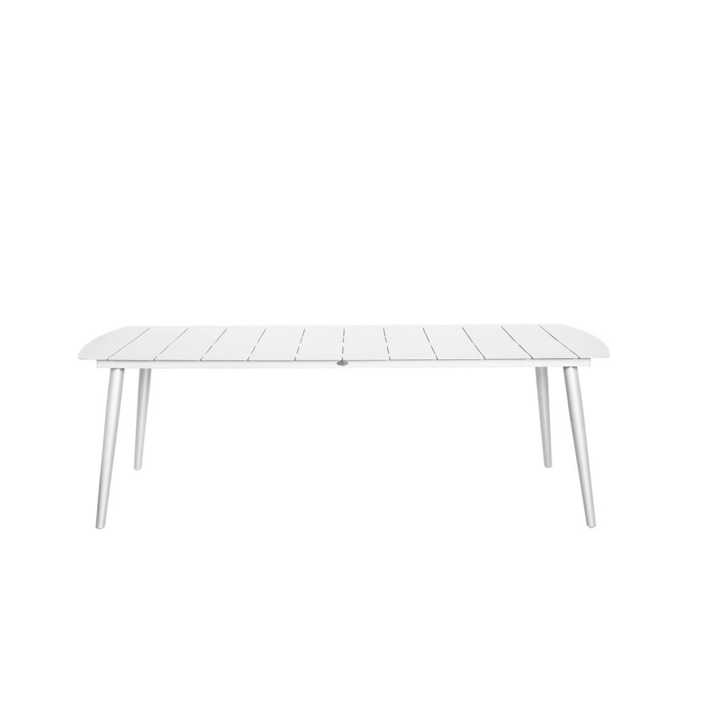 Alto-Outdoor-Dining-Table-White-Front-View-1000x1000