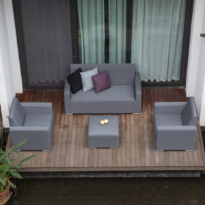 Mito Outdoor Lounge Suite Mobelli