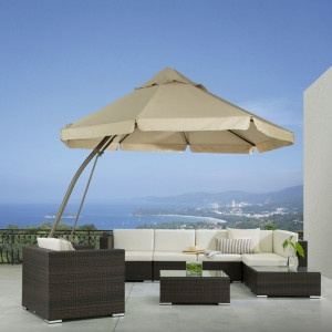 One Touch Umbrella Special Offer Mobelli