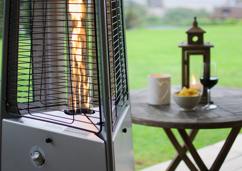 Falo Evo Outdoor Gas Heater